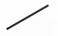 Lynx Heckrohr aus carbon für Blade 180CFX