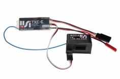 Telemetrie Sender und Spannungs-Sensor 600A