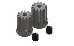 Lynx Motorritzel-Set, 12 Zähne und 13 Zähne, für Blade 200SRX/230s
