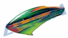 Align Kabinenhaube für den 500L Dominator