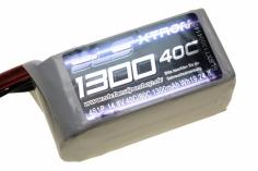 SLS Akku XTRON 1300mAh 4S1P 14,8V 40C/80C