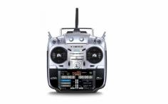 Futaba Sender T18SZ mit R7008SB Empfänger 2.4GHz FASSTest Mode 2