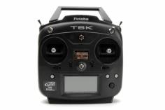 Futaba Sender T6K V2 mit R3006SB Empfänger 2,4GHz T-FHSS Mode 2