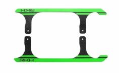 Rakonheli Landegestell Ersatzkufen in grün für Blade 230s