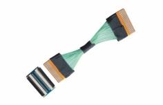Mobius Verlängerungskabel für Linsenmodul, 5 cm