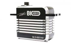 BK BLS-8001 HV Ultra Taumelscheibenservo