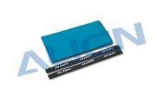 Align Anti-Vibrationsplatte aus PU