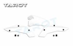 Tarot Robocat 250-280 Chassisverkleidung weiß für FPV