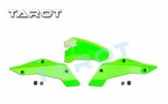 Tarot Robocat 250-280 Chassisverkleidung grün für FPV