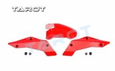 Tarot Robocat 250-280 Chassisverkleidung rot für FPV