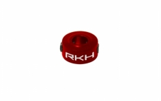 Rakonheli Alu Stellring in rot für Blade 230S