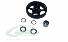 Riemenrad Hauptgetriebe 60Zähne für den Goblin 570