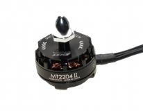 EMAX Cooling Series Multicopter Motor MT2204II KV2300 CCW linksdrehend