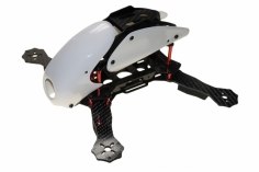 270er FPV Racer Robocat Rahmen