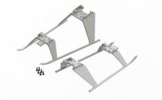 OXY Ersatzteil Landegestell für OXY3 2 Stück