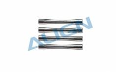 Align Chassis Verbindungsbolzen Aluminium für TREX 500L