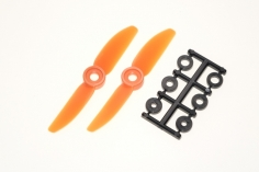 HQ Propeller Direct Drive Glasfaser verstärkt orange 3x3,0 2 Stück ccw