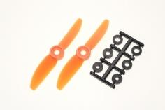 HQ Propeller Direct Drive Glasfaser verstärkt orange 3x3,0 2 Stück cw