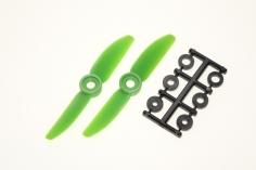 HQ Propeller Direct Drive Glasfaser verstärkt grün 3x3,0 2 Stück ccw