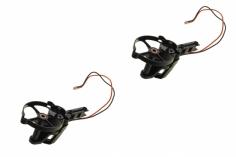 Revell Ersatzteil Motoren Set für Revell Control Quadrocopter Formula Q