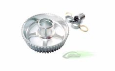 Riemenrad Hauptgetriebe 60 Zähne für den Goblin 630,700,770