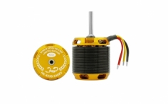 Scorpion HK-4530-540KV Motor mit 6mm Welle