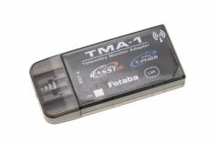 Futaba TMA1 Telemetry Monitor Adapter