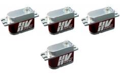 MKS Servo Set 3x HV9767 und 1x HV9780 - HV Digital Servo