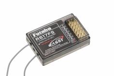 Futaba Empfänger R617FS 2,4GHz FASST