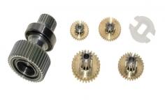MKS Servo Metallgetriebe-Set für HV9767