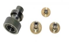 MKS Servo Metallgetriebe-Set für HV9780