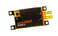 Unilight Modul Black 2, 2 Kanal Lichtsteuerung