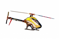 OXY Heli OXY 3 KIT Tareq Edition