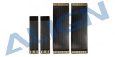 Align Flachbandkabel Set für den MR25 und MR25P