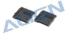 Align microSD Kartenhalter für den MR25 und MR25P