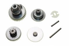 MKS Servo Metall Getriebe Set für HBL990