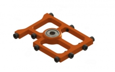 OXY Ersatzteil Mittlerer Lagerbock in orange für OXY3 Tareq Edition