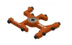 OXY Ersatzteil Oberer Lagerbock in orange für OXY3 Tareq Edition