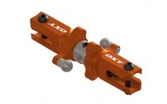 OXY Ersatzteil Heckblatthalter in orange für OXY3 Tareq Edition