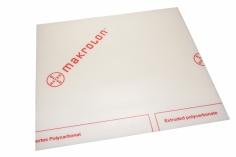 Unilight Makrolon zum Tiefziehen 0,75mm  5 Stück