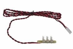 Unilight 3 Fach Y-Adapterkabel 1m inkl 3 Lichter
