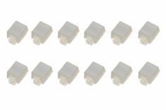 Unilight Abzweigklemmen-Set 12 Stück