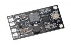 Matek Voltage Booster / Spannungs Wandler von 3-13V auf 5-15V