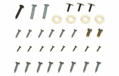 Blade Ersatzteil 120 S Schrauben Set