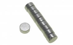 Magnete 6x3x2mm 10 Stück