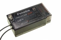 Futaba Empfänger R6208SB S-BUS 2,4GHz FASST