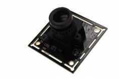 Rockamp Ersatzkamera 1080p 1000TVL für Rockamp XR280