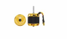Scorpion HK-4530-500KV Motor XL mit 6mm Welle