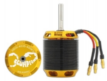 Scorpion HKIV-4035-450KV Motor mit 6mm Welle