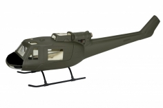 500er Rumpf Bell UH-1 Military